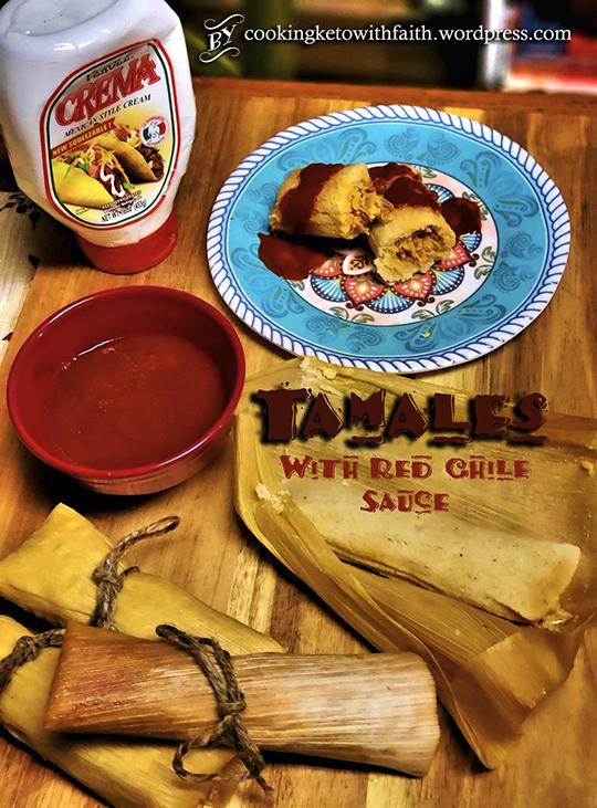 Tamales Main