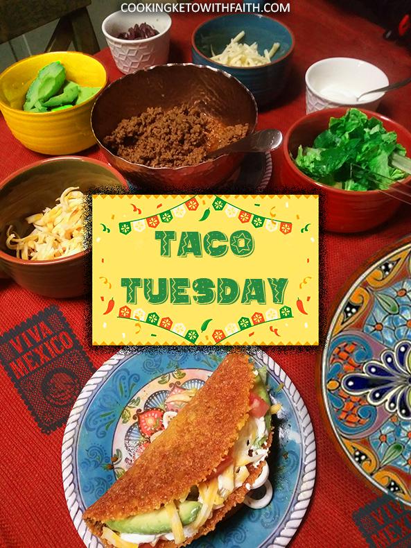 Taco Tuesday main