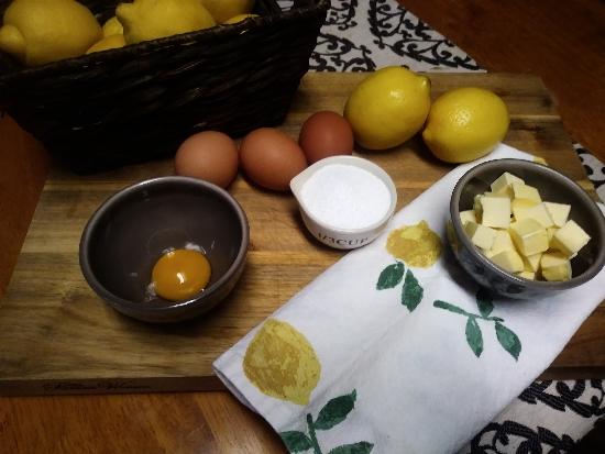 curd ingredients
