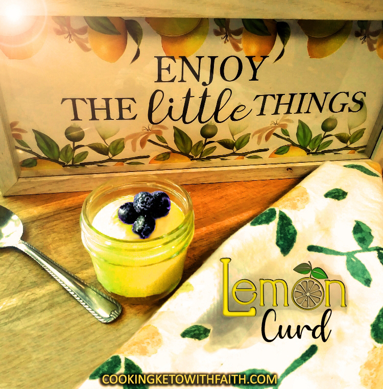 Lemon Curd main