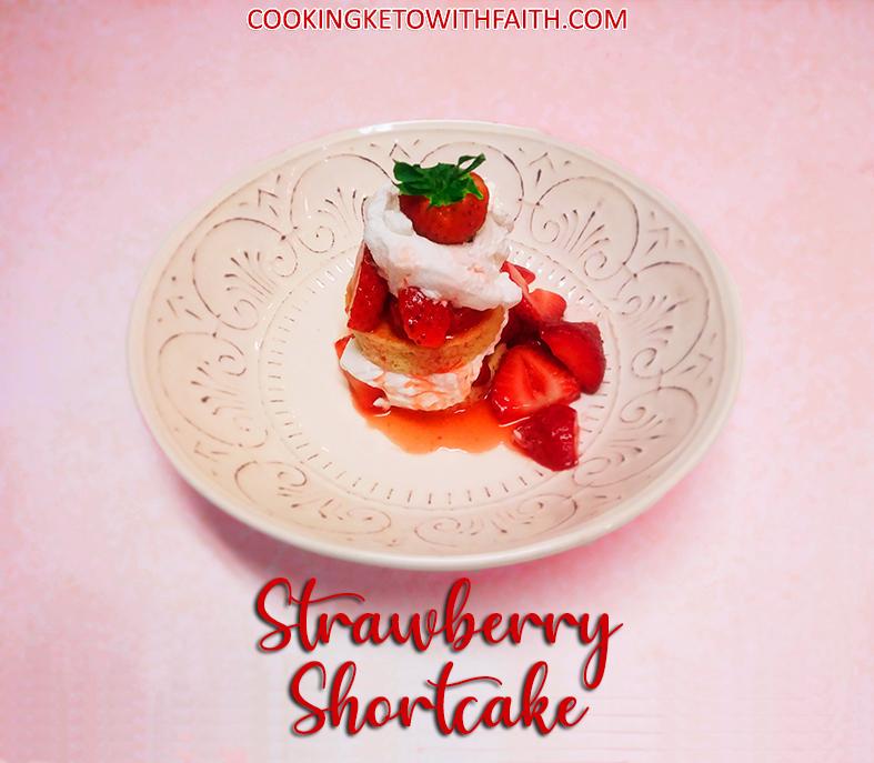 Strawberry Shortcake Main