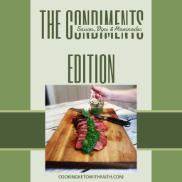 The Condiments Edition